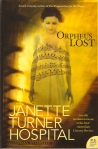 Orpheus Lost by Janette Turner Hospital
