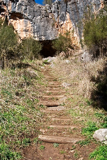 Borenore Caves